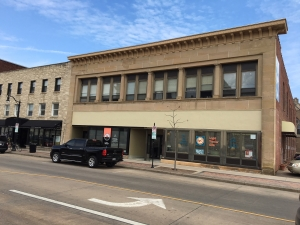 515 S. Barstow Street, Suite #115, , WI